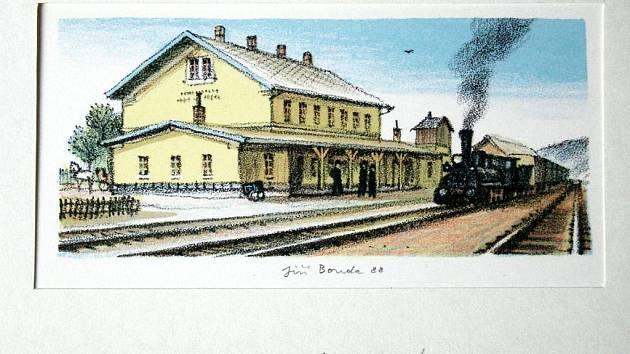 Reprofoto Moravská Třebová