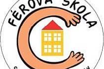 Logo Férové školy.