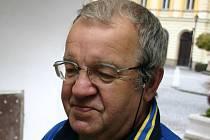 Václav Podvalný