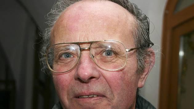 Antonín Kocourek
