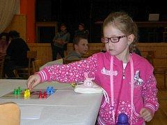 Turnaje se zúčastnilo rekordní množství hráčů všeho věku.