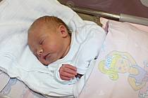 Magdalena Bořecká je první dcera Kristiny a Davida z Vendolí. Přišla na svět 12. ledna v 10.45 hodin. Holčička vážila 2,9 kilogramu a měřila 48 centimetrů.