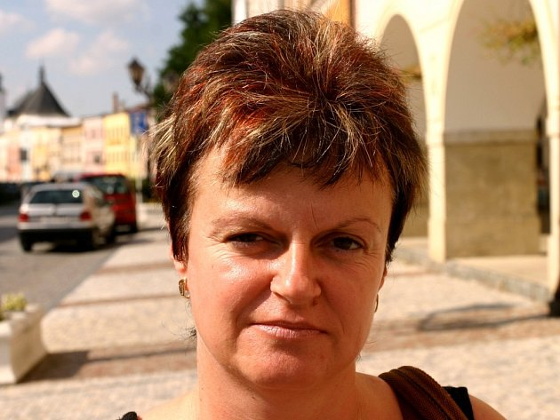 Eva Korbářová