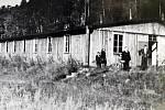 Nacistický porodní tábor v Dětřichově