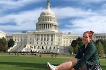 Jolana Šauerová z Litomyšle má za sebou velkou životní zkušenost. Strávila dva roky jako au-pair v americkém Texasu.