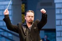 Dirigent František Preisler tragicky zahynul na dovolené v Itálii.