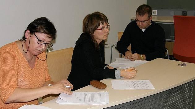 Ttři občanská sdružení sepsala memorandum Stop větrníkům na Svitavsku.