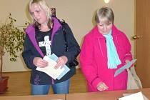 Volby v Bělé nad Svitavou