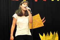 TYLŮV DŮM v Poličce hostil v úterý 15. ročník soutěže speciálních škol ve zpěvu.