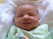 JAN FOTR. Narodil se 12. března Jiřině a Karlovi z Opatova. Měřil 51 centimetrů a vážil 3,95 kilogramu. Má brášku Karla.