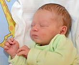 VILIAM GÁBOR. Narodil se 12. prosince Marii Gáborové a Karlu Absolonovi ze Svitav. Měřil 48 centimetrů a vážil 3,2 kilogramu. Má sourozence Karla, Artuše a Chelsie.