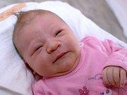JASNA KUNCOVÁ. Narodila se 19. dubna Jasně Beránkové  a Zdeňku Kuncovi z Moravské Třebové. Měřila 49 centimetrů  a vážila 3,4 kilogramy.