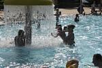 Aquapark v Moravské Třebové