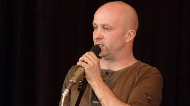 Tip Deníku: Na Jakubském náměstí vystoupí stand up komici