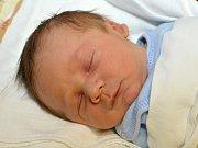 MAREK KREJČÍ. Narodil se 14. ledna Ivaně Vozničkové a Lukáši Krejčímu z Chornic. Měřil 52 centimetrů a vážil 3,6 kilogramu. Má bráchu Šimona.