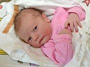 ANNA KOMÍNKOVÁ. Narodila se 6. července Petře Komínkové a Marianu Kančimu z Litomyšle. Měřila 51 centimetrů a vážila 3,3 kilogramu. Má sestru Natálku.