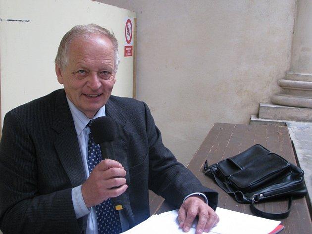 Vladimír Šauer
