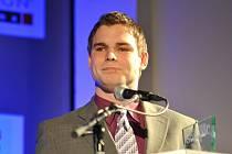 Sportovec roku regionu Svitavska pro rok 2010 byl Lukáš Kolouch.