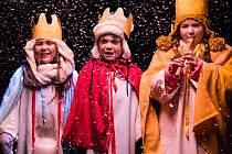 Tři králové letos jinak.