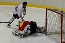 Během první části vstřelili domácí sedm branek a tím rozhodli o osudu utkání. HC Litomyšl – HC Spartak Polička 10:5.