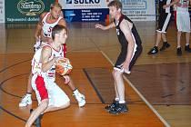 Svitavští basketbalisté si na úvod sezony připsali dvě výhry.