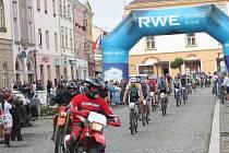 MORAVSKÁ TŘEBOVÁ ožije v sobotu cyklistikou.