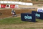 Orion Racing Team v Opatově.