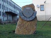 Sluneční hodiny v Březové nad Svitavou.