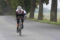 Cykloman – Focus Cup 2014: silniční časovka.