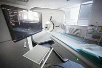 Nemocnice v Litomyšli má nové moderní přístroje, které zlepší diagnostiku u pacientů.