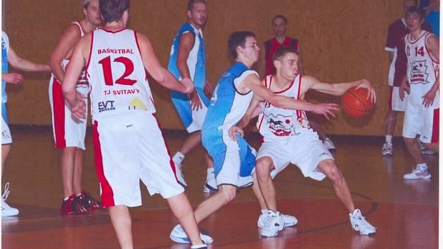 Basketbalisté slavili dvě vcelku jednoznačná vítězství, ke kterým položili základ díky patnáctibodovému vedení vždy už po prvním poločase.