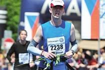 JAN KORÁB poběží extrémní závod proto, že chce poukázat na jiný životní styl sportovců, který jim může pomoci.