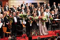 63. ročník festivalu Smetanova Litomyšl zakončilo v neděli Velké finále.