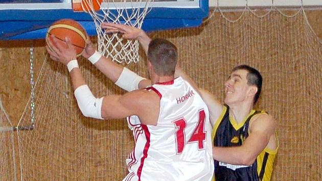 Poslední utkání v nadstavbové skupině A2 i v celé premiérové sezoně v Mattoni NBL svitavští basketbalisté prohráli.