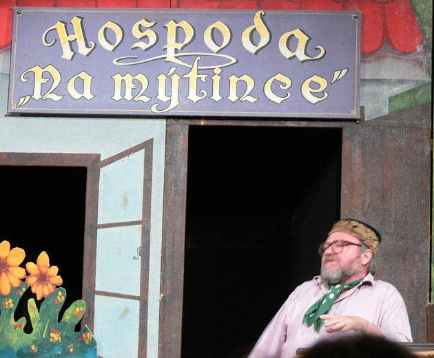 Cimrmani v Jevíčku.