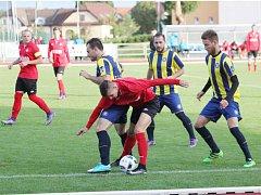 Spravedlivá byla dělba bodů po devadesáti minutách boje mezi svitavskými a chrudimskými fotbalisty.