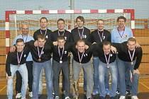 VPS NOVABRIK Polička náleží dlouhodobě mezi tuzemskou špičku svého sportu a k velmi úspěšným reprezentantům svitavského regionu. Letošní ročník celostátní ligy to znovu potvrdil.