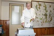 Lidé na Svitavsku jdou během týdne už  podruhé k volbám – senátním