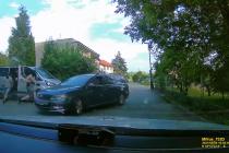 Zadržení dealera pervitinu na Svitavsku