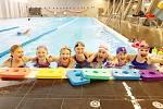 Plavci z litomyšlského Sports Teamu.