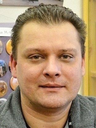 Radoslav Fikejz.