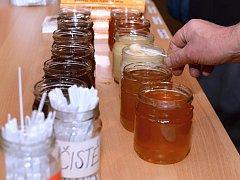 VČELÍM PRODUKTŮM byl věnován tradiční Den medu v Litomyšli.