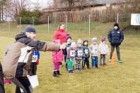 Pro všechny generace. Kouzlo běhu vytvářeli nejen ti nejrychlejší, ale i děti, které často čekaly první závodní metry v životě.