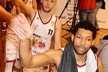 Dekstone Tuři Svitavy vs. Sluneta Ústí nad Labem, 5. čtvrfinále