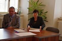 Komunální volby 2010. Bystré.