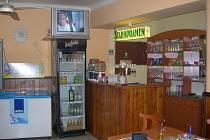 Restaurace U Čiháků.