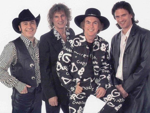 Skupina Slade.
