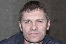 Triatlonový trenér Zdeněk Kabrhel.