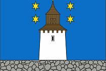 Nová vlajka