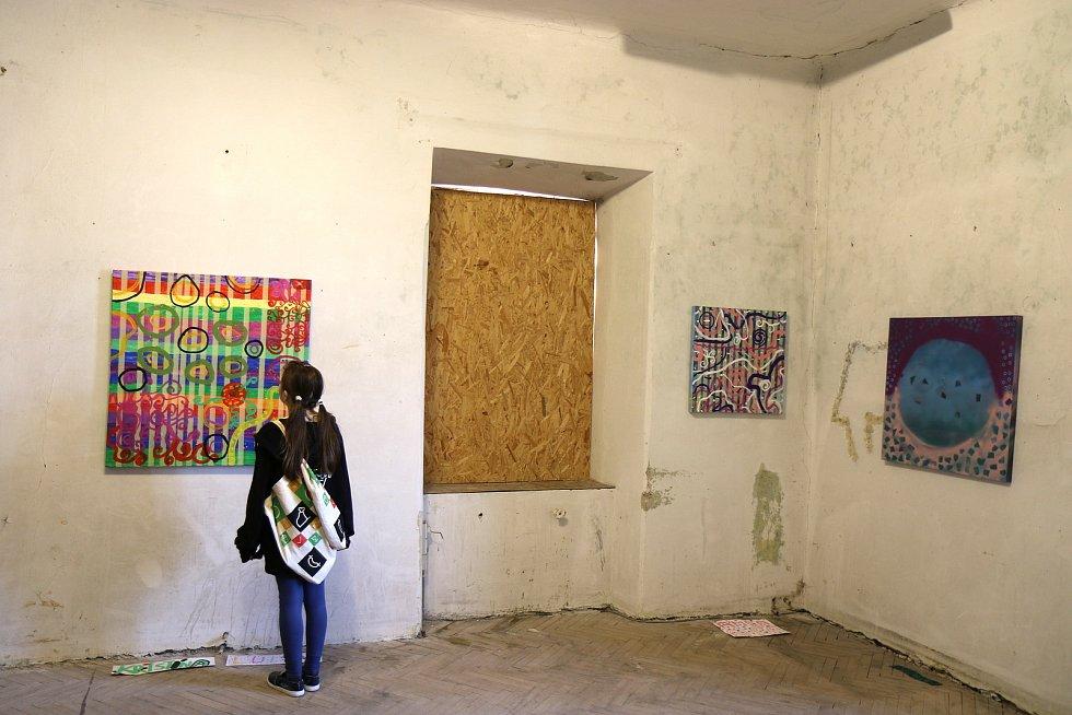 Augustova tiskárna v Litomyšli se opět otevřela veřejnosti a nabídla krásné výstavy.